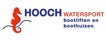 Hooch Watersport - Bootliften en boothuizen